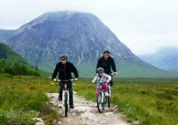 Glencoe, Mountain, Resort, Biking, Family, Rental, Kids, Activity