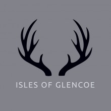 Isles of Glencoe Logo