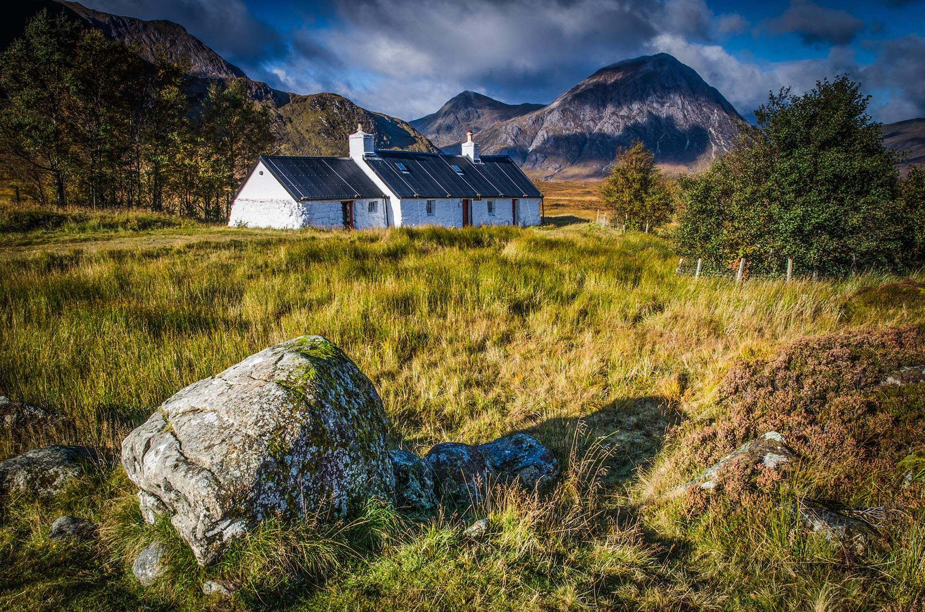 14 Things To Do In Glencoe Before You Die
