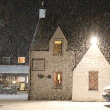 Ed Daynes - Clachaig Inn
