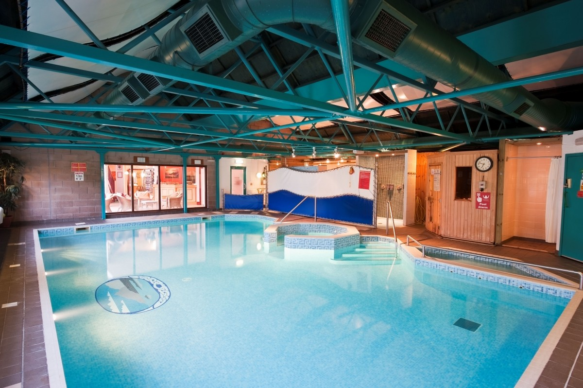 Isles of glencoe hotel discover glencoe for Hotels in fort william with swimming pool