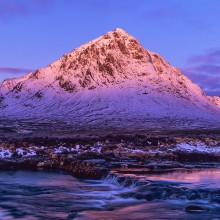 Ian Evans - www.mountain-images.co.uk