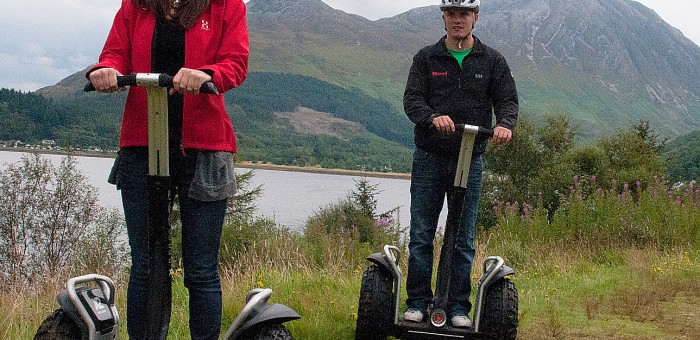 Segway with Glencoe Activities - Discover Glencoe