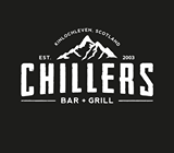 Chillers Logo Ice Factor