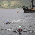 Glencoe Open Water Swim 4