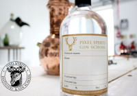 Gine School bottle