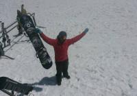 SnowboardGlencoe