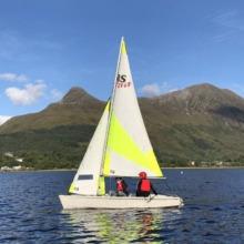 sail glencoe